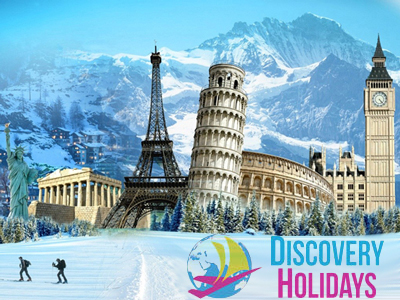Discovery Holidays | Website designed by Shazinfosys.com
